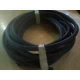 Cable Concentrico 220 13,5mts 3*8 Con Malla