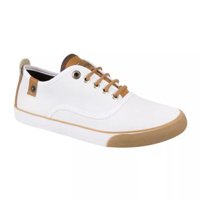 Tenis Casual Marca Pepe Jeans Wbron Ac5696