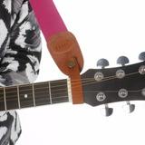 Mini Correa Tali P/ Cuello De Guitarra, Bajo Envío Gratis