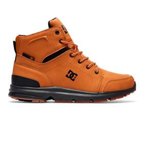 Bota Casual Hombre Torstein Admb700008-wd4 Dc Shoes
