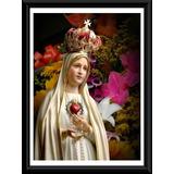 Hermosos Cuadros De Jesus Virgen De Fatima Padre Pio