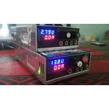 Fuente Switch De 0-13.8 Volt -30 Amper