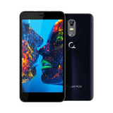 Smartphone Quantum Müv 16gb Azul 4g