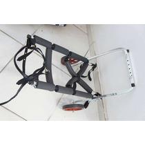Cadeira De Rodas Para Cachorro Caes Medio Porte De 15 A 25kg