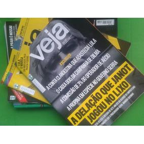Comprem Revistas Veja Nova 2016 Variadas