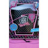 Brinde Cabo) Diário Eletrônico Secreto Monster High Mattel