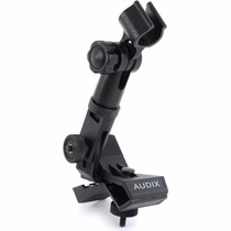 Audix Dflex Clamp Para Microfonos De Bateria
