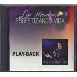 Playback Léa Mendonça Profetizando Vida Ao Vivo Mk B11