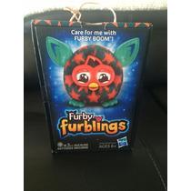 Furby Furbling