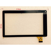 Tactil Tablet 7 China Touch Rca 7 Modelo Rct6773w22