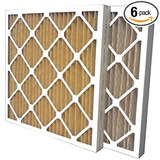 Us Home Filter Sc60-16x24x2 Merv 11 Pleated Air Filter (6 Pa