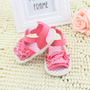 Sandália Infantil Menina Recém-nascido 3-5 Meses Importado