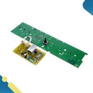 Placa Interface + Potência Brastemp Ative 9kg Bwl09