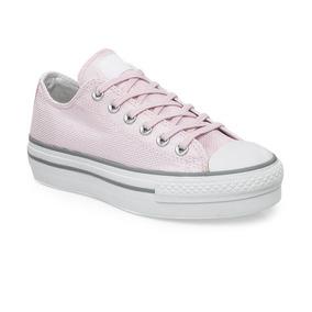 Zapatillas Converse Mujer Plataforma Originales Exclusivas R