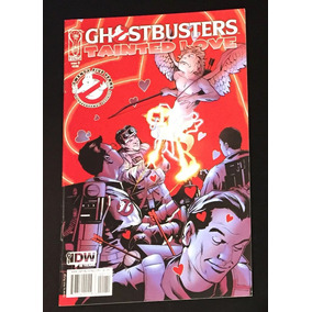 Ghostbusters: Tainted Love Cazafantasmas