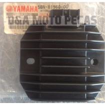 Regulador Retificador Fazer 250 2012 A 2015 Original Yamaha