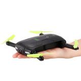 Dhd H37 Dron Selfie Camara Wifi Fpv Plegable Envio Gratis