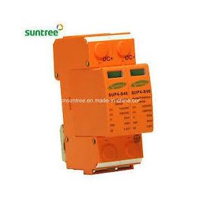 Supresor De Picos De Voltaje Fotovoltaico Dc-500v