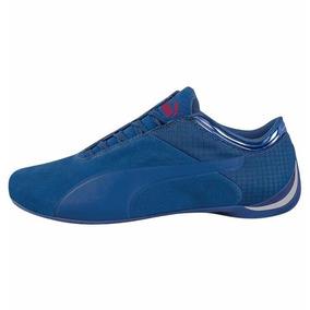Tenis Puma Azul Marino 362418-03