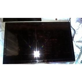Tv Sony Kdl32ex355 Com Defeito Nao Liga.