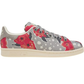 Tenis Originals Stan Smith W Mujer adidas S32254