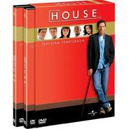 Box House 3ª Temporada Completa Original E Lacrado