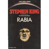 Rabia Stephen King - Envió Inmediato