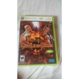 Juego De Xbox360 King Dom Underfire Circleofdoom