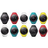 Relógio Cardíaco Polar M200 Gps/bluetooth Todas As Cores!