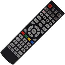 Controle Remoto Receptor Digital Century Midia Box Shd7100