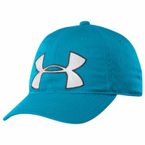 Gorra Atletica Ajustable Mujer Heatgear Under Armour Ua182