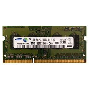 Kit X 2m471b5773dh0-ch9 Samsung 2gb Ddr3 1333mhz Pc3-10600