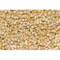 1 Libra De Semillas De Quinoa Blanca - Chenopodium Quinoa