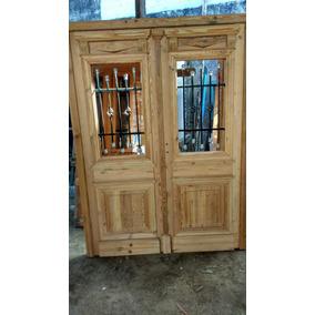 puerta principal de entrada en pinotea