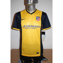 Atlético De Madrid 2013/2014