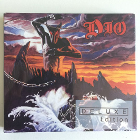 Cd Duplo - Dio Holy Diver Deluxe Expanded Edition (2012)