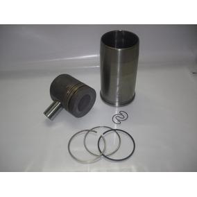 5 - Kit Motor Mb Om 449 /a/la Sem Top Brack