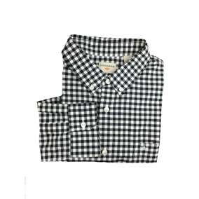 Camisa De Cuadros Casual Straight Fit Dockers