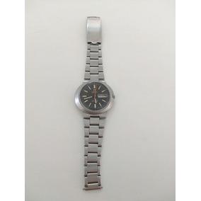 Relógio Omega Dynamic Automático Masculino Para Restauro.