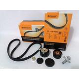 Kit Correia Dentada Renault Clio/megane/scenic/duster1.6 16v