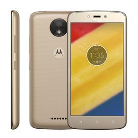 Smartphone Motorola Moto C 8gb Dual Branco !!!