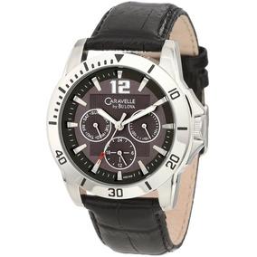 Reloj Caravelle 43c105 Masculino