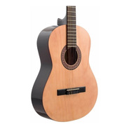 Guitarra Clásica/ Criolla De Estudio Gracia M1 Cuotas!!