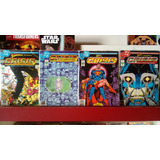 Comics Crisis En Las Tierras Infinitas