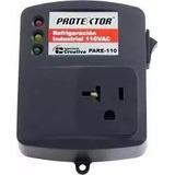 Protector Electrico 110 Nevera Y Aire