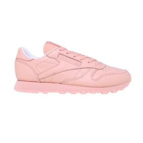 387cc2944 zapatillas reebok mujer rosas
