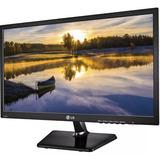 Nuevo Monitor Led Lg 18.5 19m38a Vga Resolucion 1366 X 768