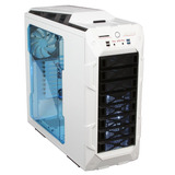 Chasis / Case / Torre Inwin Gr One / Dock Sata Color Blanco