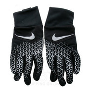 Guante Nike Hombre Running Printed Tempo 360negro / Giveaway