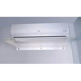 Defletor Ar Condicionado De 7000 A 12000btus